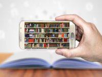 какие форматы книг читает eBoox